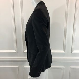 Hugo Boss Jackets & Coats - Boss Hugo Boss 8 Juicy 4 Blazer Black Wool E2